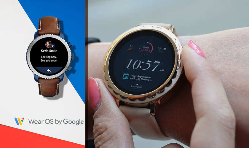 Google rebuilds Wear OS to accommodate 'all' recent improvements
