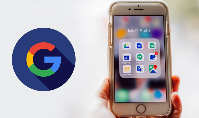 google workplace app unified