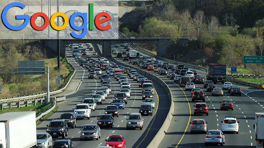 Google's cloud platform receives speed boost thanks to new Networking Algorithm