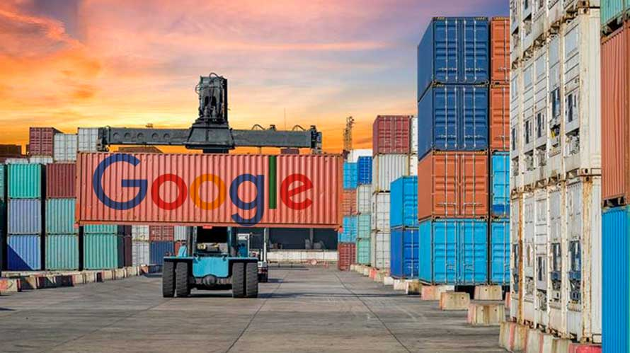 Google's container engine receives security centric update