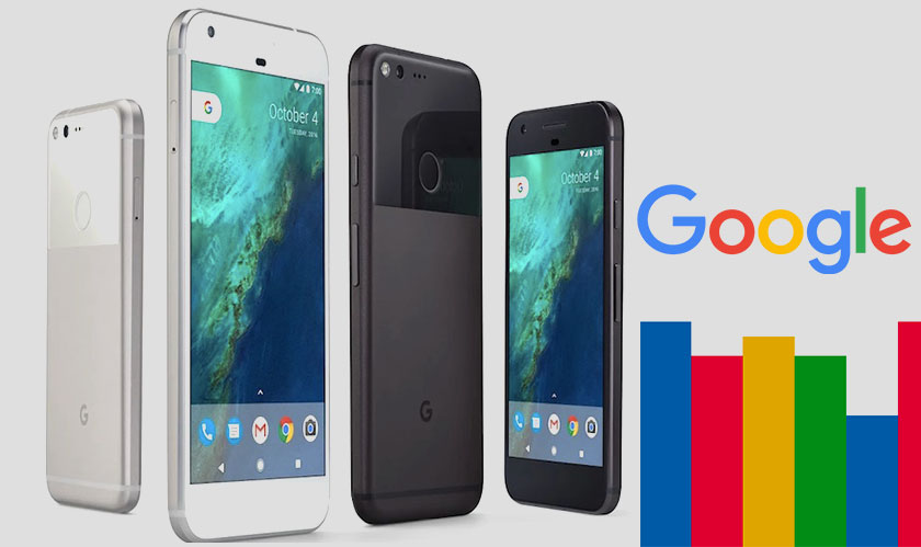 Google's Pixel 2 and Pixel 2 XL is Wow!
