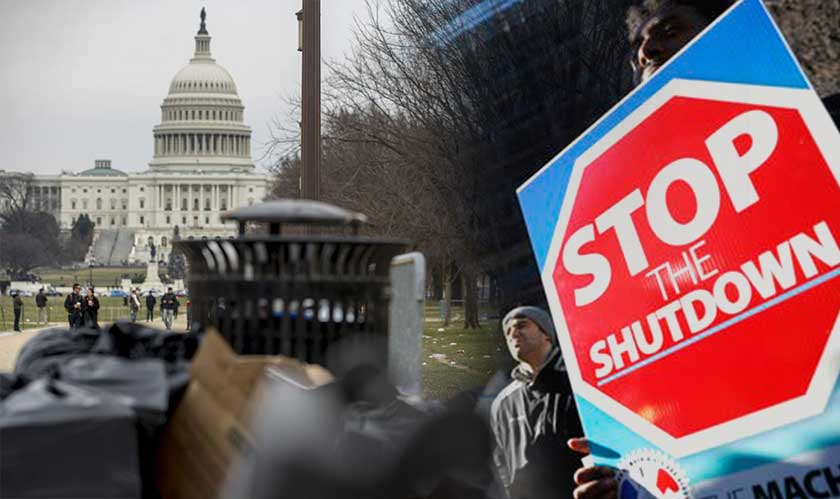 government shutdown affects consumer protection