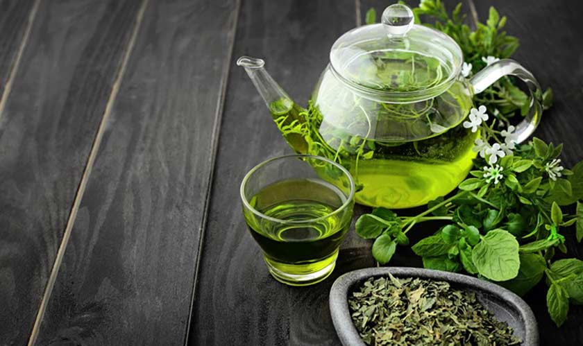 Green tea boosts protein's tumor-suppressing activity