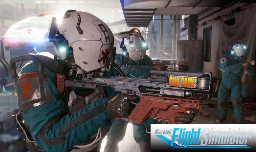 'Microsoft Flight Simulator' Top Gun game add-on delayed to May 2022