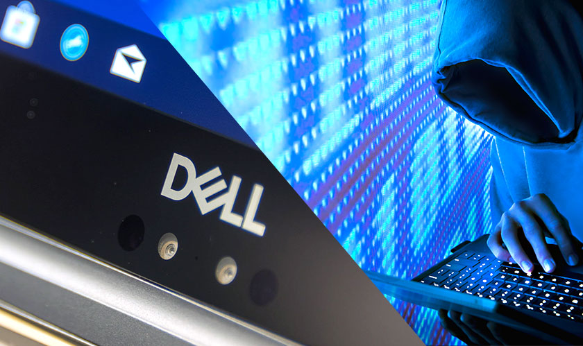 hackers steal dell customer data