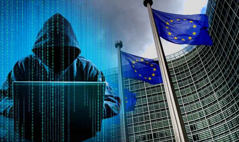 Hackers target European embassies across the globe