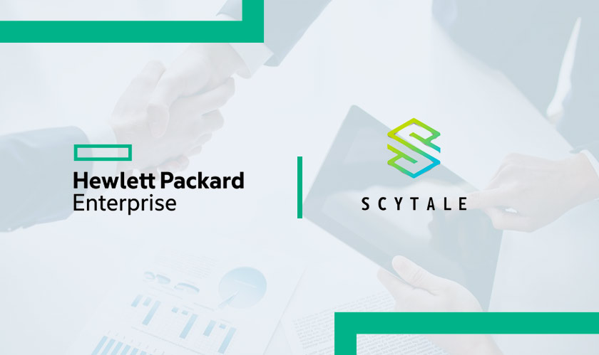 HPE takes over cloud security startup Scytale
