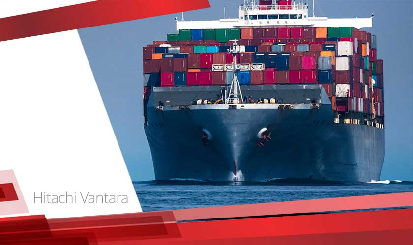 Hitachi Vantara acquires Kubernetes startup Containership