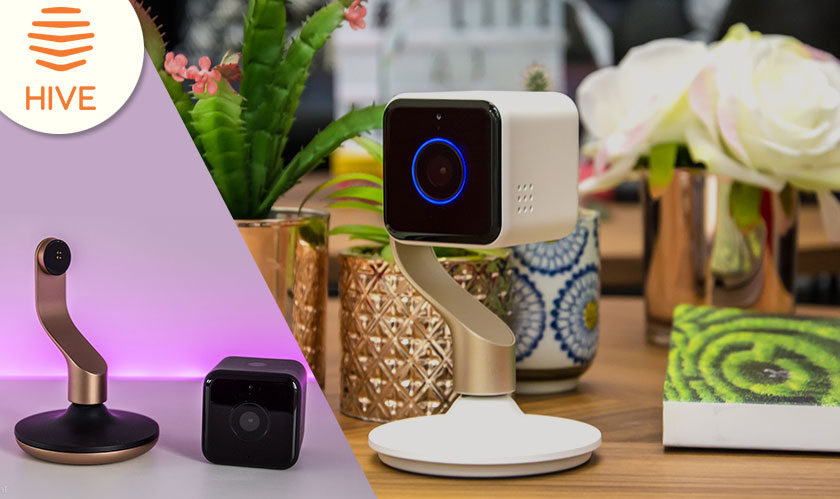 hive releases home outdoor camera