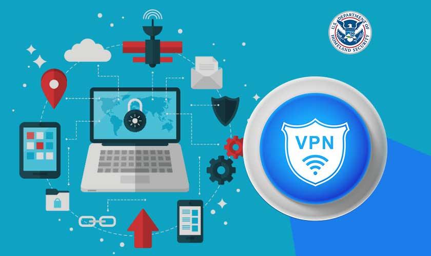 homeland security enterprise vpn apps