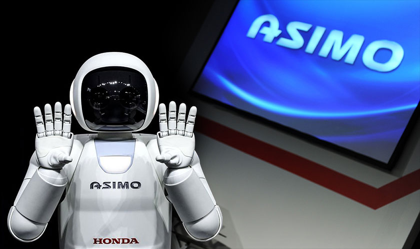 Honda's Asimo Robot No More, Company Ceases Production for Better