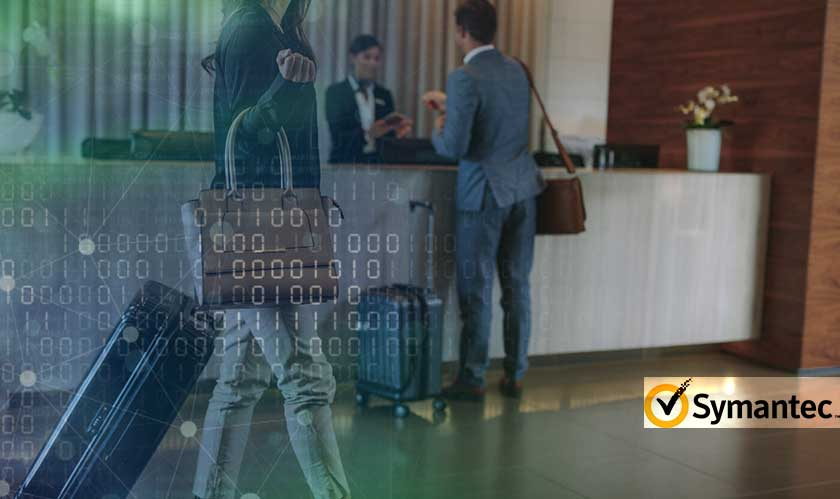 Symantec believes two out of three hotels leak guest personal data