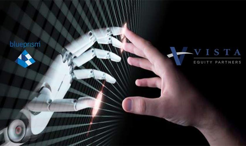 Vista Equity Partners acquires automation firm Blue Prism for $1.5 billion