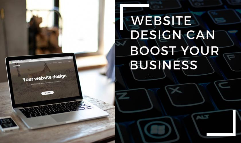 How a New Website Design Can Boost Your Business