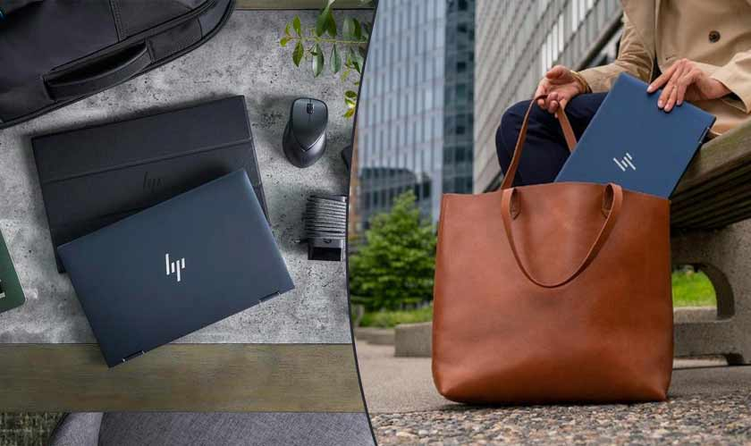 HP to introduce Tile tracking in its Laptops