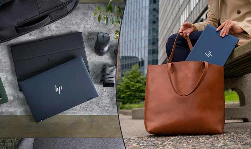 hp tile laptops