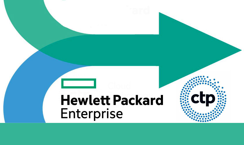 hpe to bolster consulting services with cloud technology partners acquisition