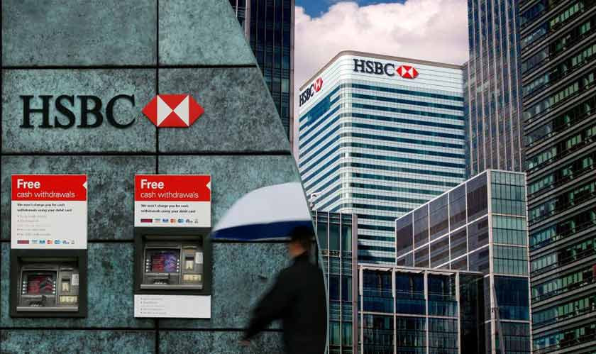 HSBC set to withdraw from U.S. retail banking, reshuffles top jobs