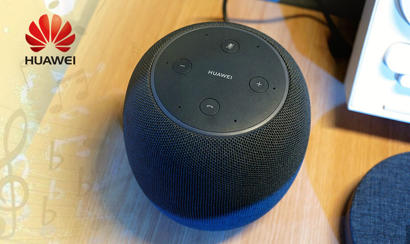 Huawei's AI Speaker is Amazon Echo's rival, but only in China