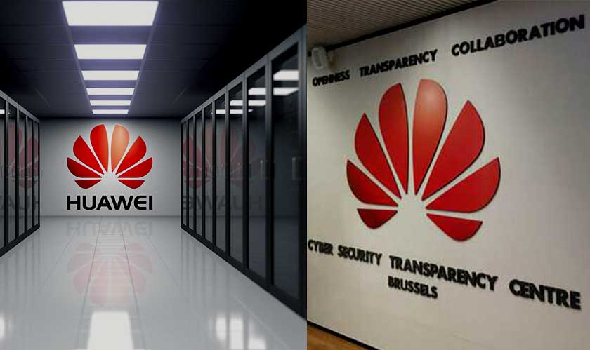 Huawei's Cybersecurity Transparency Center established at Brussels