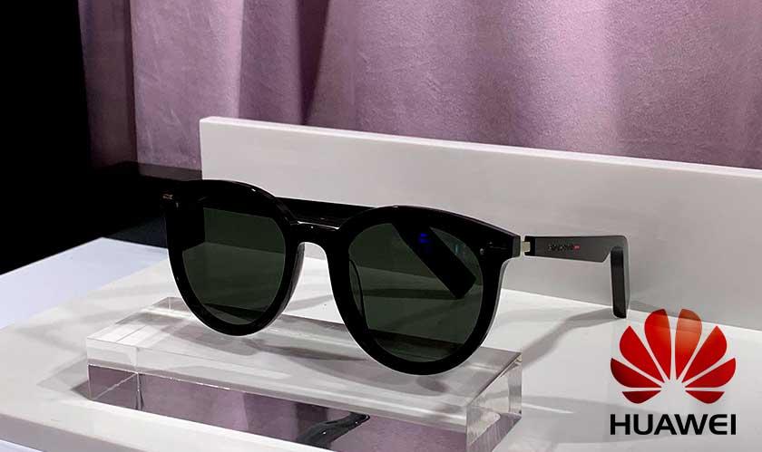 huawei gentle monster smart glasses
