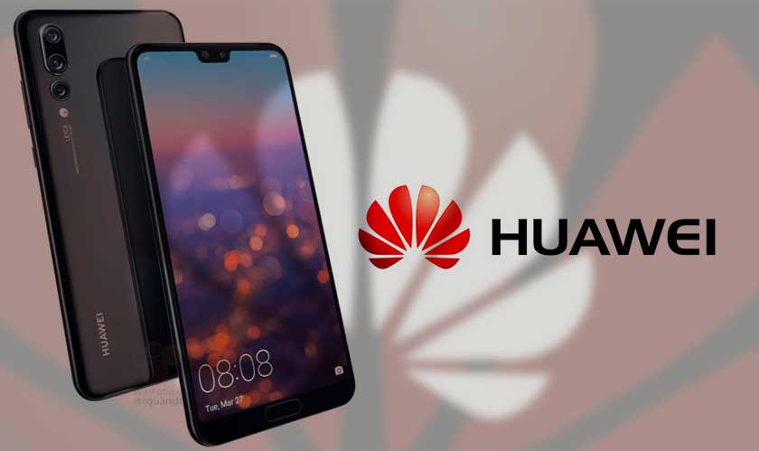 Huawei is rumored to bring out the 512 GB Phones