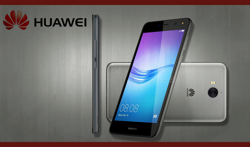 Huawei rolls out Y6 (2018) smartphone