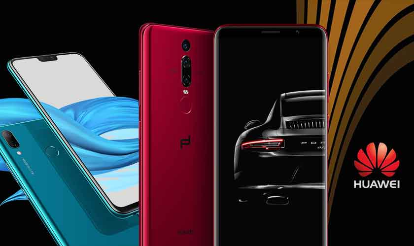 Huawei sells a record 200 million phones this year