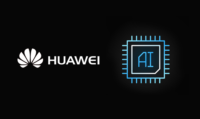 huawei unveils ai chips