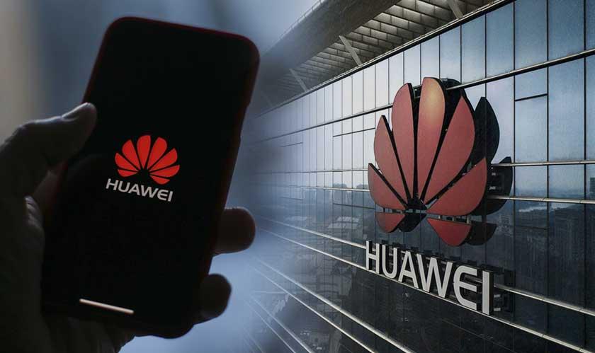 Huawei strikes back, calls ban unconstitutional