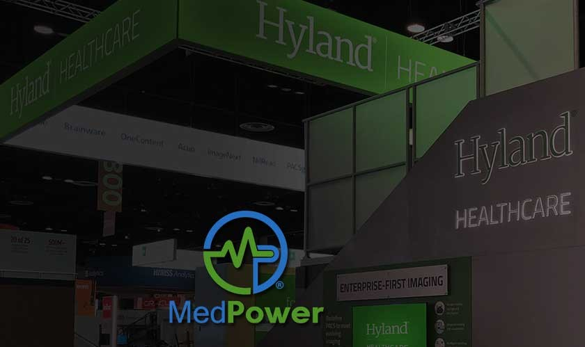 Hyland Healthcare picks MedPower for data-managed online training