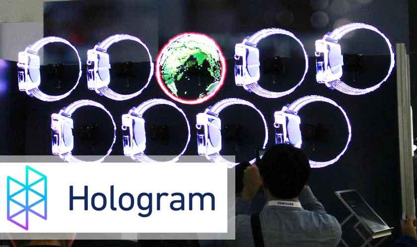 hypervsn holograms in the new world of advertising