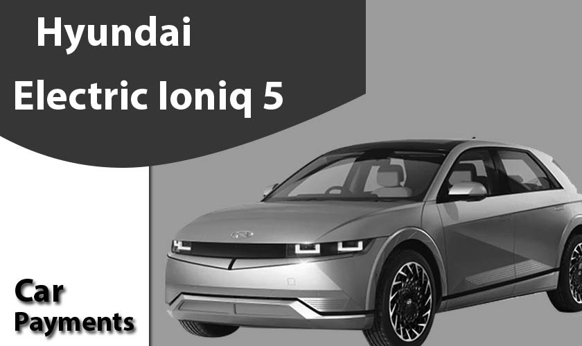 Hyundai to launch its all-electric Ioniq 5 crossover with in-car payments