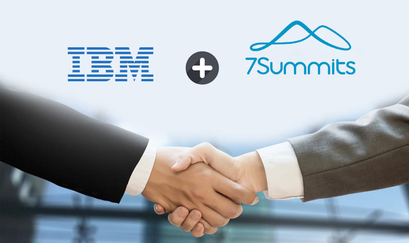 In a Strategic Move, IBM Acquires 7Summits