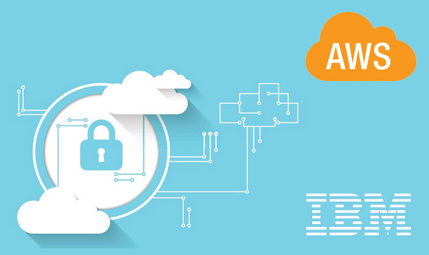 IBM, AWS Collaborate on Security for Hybrid Cloud