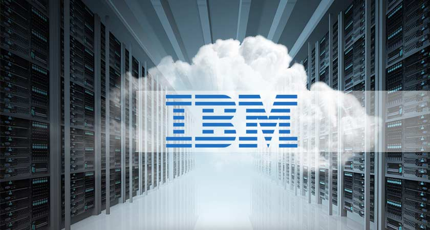 IBM eyes cloud expansion with four new data centers in U.S