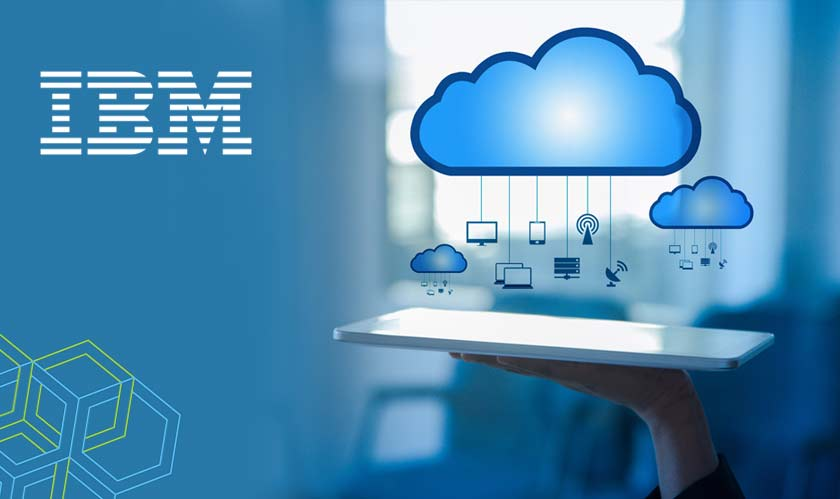 IBM makes the world's first financial services ready public cloud