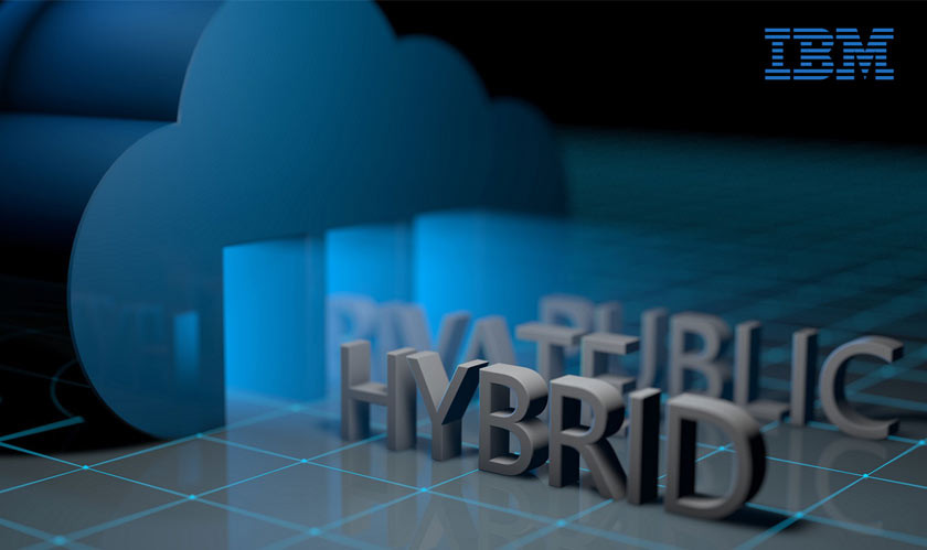 IBM Updates to Its Hybrid Cloud Software Portfolio