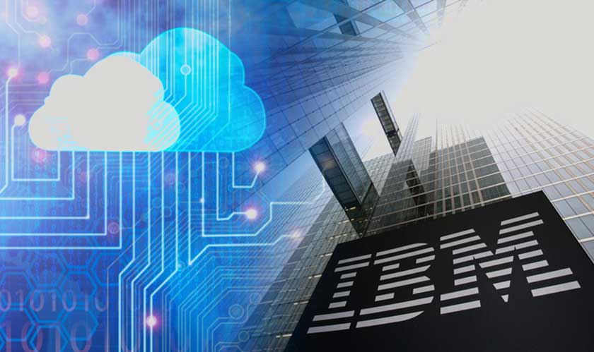 IBM announces two major cloud deals