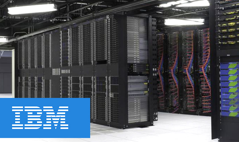IBM procured Cloudingo, a data center networking startup in Israel