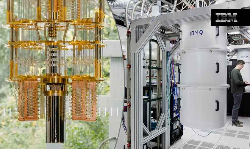 IBM to announce 53-qubit quantum computer next month