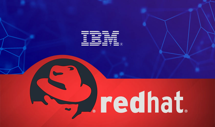 IBM and Red Hat deal gets the EU nod