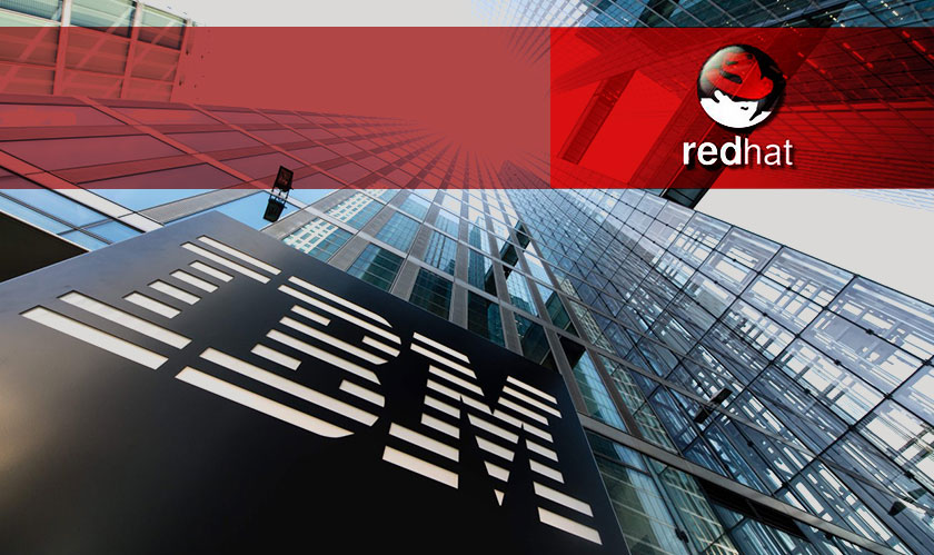 IBM's Red Hat acquisition comes at the right time