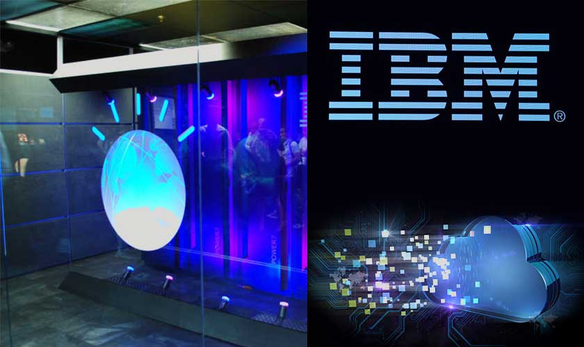 IBM Watson is coming to hybrid cloud environments
