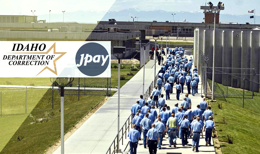 Idaho inmates steal quarter million dollars in digital credits