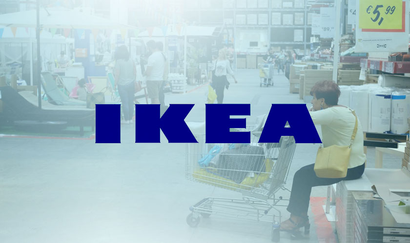 Ikea plans to develop Open-Source Showrooms
