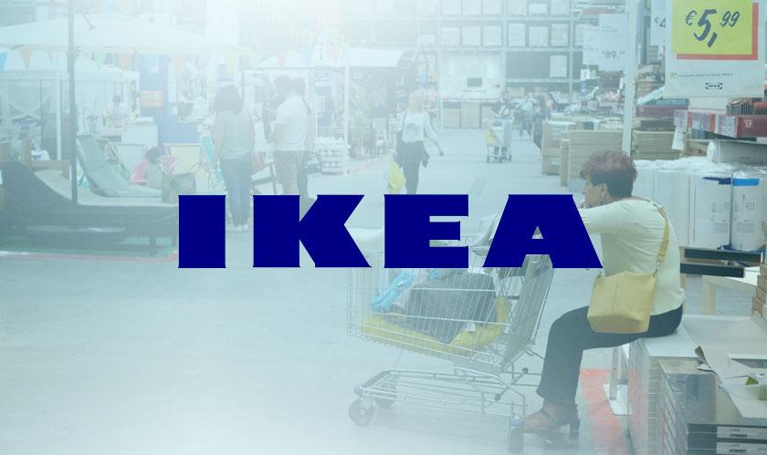 ikea will begin opensource showrooms