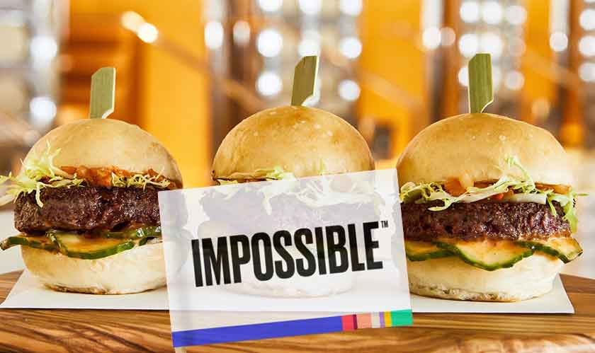 Impossible Foods introduces direct-to-consumer sales