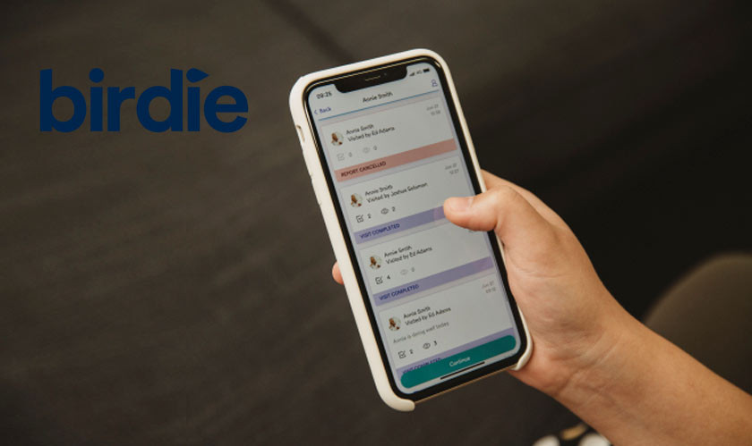 UK-based care-tech startup Birdie gets $11.5M Series A led by Index Ventures