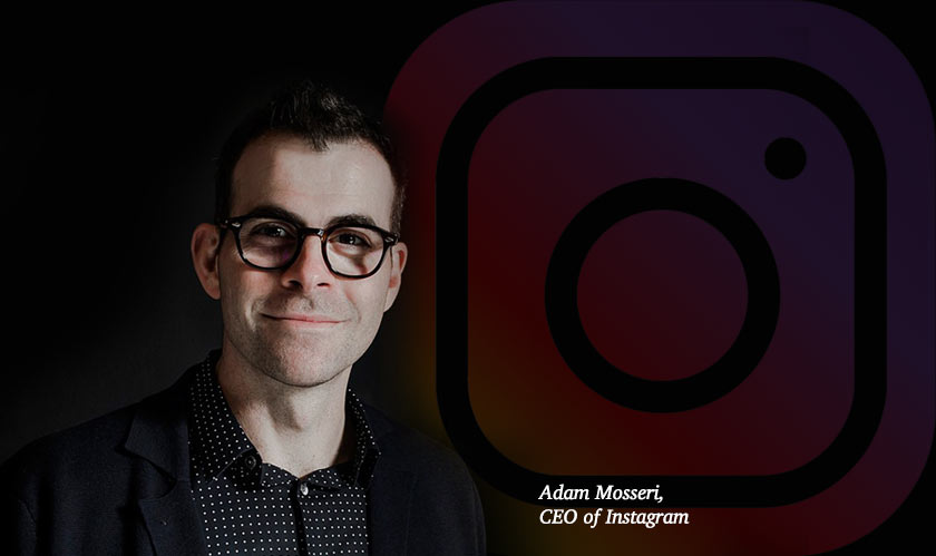 Instagram CEO speaks on the non availability of an iPad app